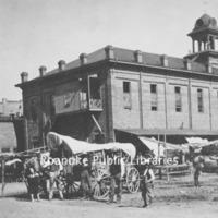 Davis 3.11 Old City Market