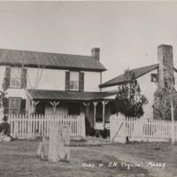 Davis 31 J.N. Maxey Home