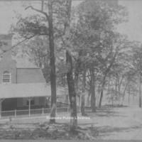 Davis 31.31 Rockledge Inn