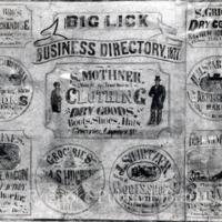 Davis 40.1 Big Lick Business Directory