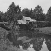 Davis 41.11 Mabry Mill