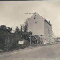 Davis 41.23 Cloverdale Mill