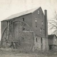 Davis 41.25 Thrasher's Mill