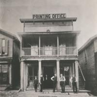 Davis 42.21 Stone Printing Company