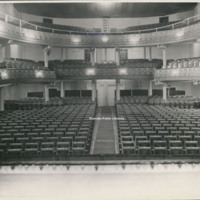 Davis 42.53 Academy of Music