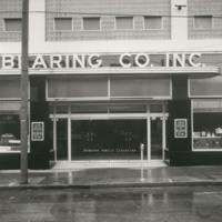 Davis 44.2292 Auto Spring & Bearing