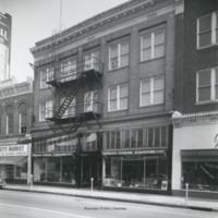 Davis 44.311 Morgan-Eubank Furniture