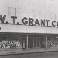 Davis 44.321 W.T. Grant Co