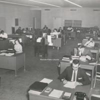 Davis 44.621a Graybar Electric Employees