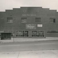 Davis 44.712 Kroger Store
