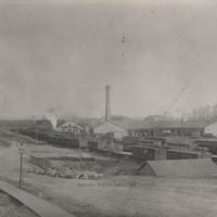 Davis 45 Roanoke Machine Works