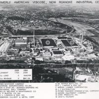 Davis 45.72 Roanoke Industrial Center