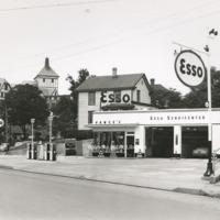 Davis 46.331 Vance's Esso