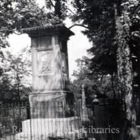 Davis2 75.91 Daniel Boone's Tomb