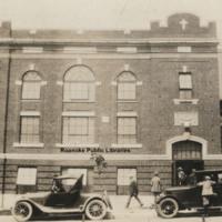 Davis2 8.1 Main Street Baptist