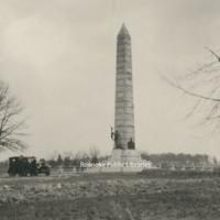 Davis2 91.1e Fort Mahone Monument
