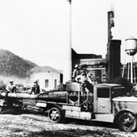 Davis2 43.1265 AEP Truck