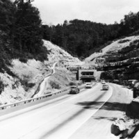 Davis2 91.2 Memorial Tunnel