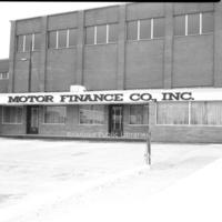 Davis2 43.63 Motor Finance