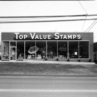 Davis2 48.771 Top Value Stamps
