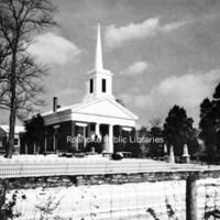 Davis2 8.31 Fincastle Presbyterian