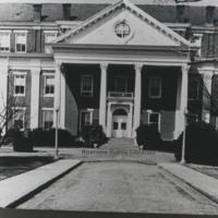 Davis2 11.953 Administration Building