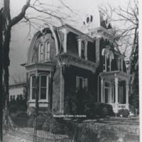 Davis2 30.1l Evans House