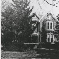 Davis2 30.1m Gothic Revival Style House