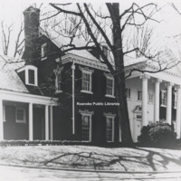 Davis2 30.1p Colonial Revival House
