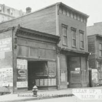 Davis GL 108 Salem Avenue