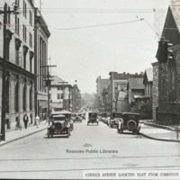 Davis GL 13 Church Avenue