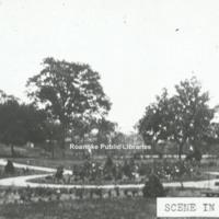 Davis GL 2.1 Scene in Elmwood Park