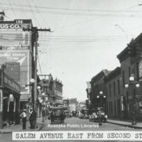 Davis GL 20 Salem Avenue