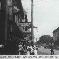 Davis GL 23 Jefferson Street