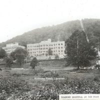 Davis GL 36 Roanoke Hospital