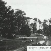 Davis GL 38 Public Library in Elmwood Park