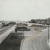 Davis GL 40 Railway Station