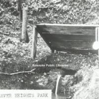 Davis GL 46 Spring in Weaver Heights Park