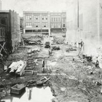 Davis GL 55 Downtown Construction