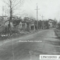 Davis GL 58 Lynchburg Avenue