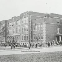 Davis GL 6 Highland Park School