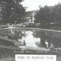 Davis GL 69 Pond in Elmwood Park
