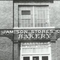 Davis GL 79 Jamison Bakery