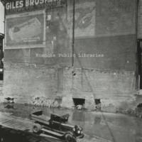 Davis GL 80 Giles Brothers Furniture