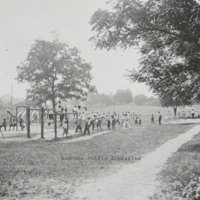 Davis GL 86 Washington Park
