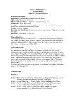 CranfordAnitaCollection.pdf