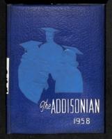 The Addisonian 1958.pdf