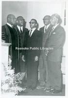 GB073 Bishop L. E. Willis, Wilbert McNair, Shadrack Brown Jr., Samuel Wade and Norton B. Wilder.jpg