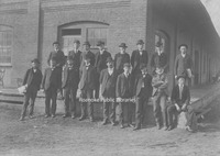 Davis 55.33 N&W Freight Station Employees.jpg