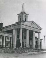 Davis 8.51 Botetourt County Courthouse.jpg